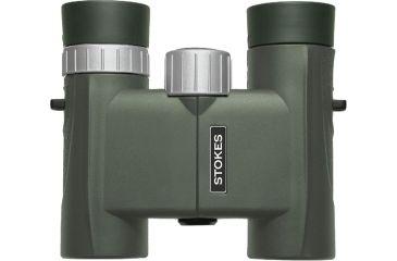 Vortex Meadowlark 8x25 Binoculars Stokes Birding Series SBS-MDK825