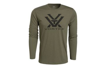 Vortex Optics Organic Whitetail Long Sleeve Shirts