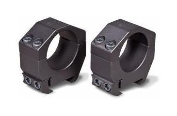 Vortex Precision Matched Riflescope Rings Medium Height for 30mm (.97 inches) (Set of 2) PMR-30-97