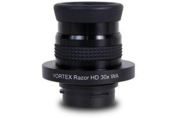 Vortex Razor HD 30x Wide Angle Eyepiece -Side View R30