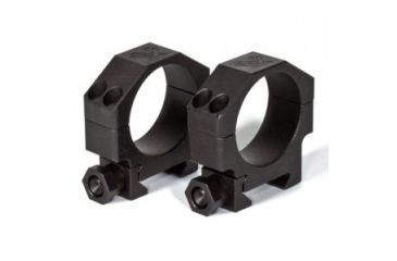 Vortex Razor HD 35mm Riflescope Rings Two Pair RZR-35-100
