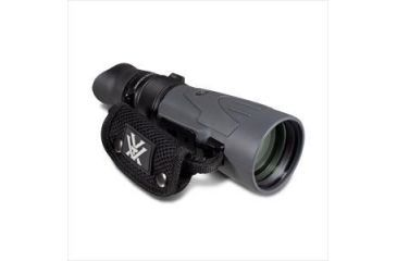 Vortex Recon 15x50 R/T Tactical Scope RT150,RT155 - Front View