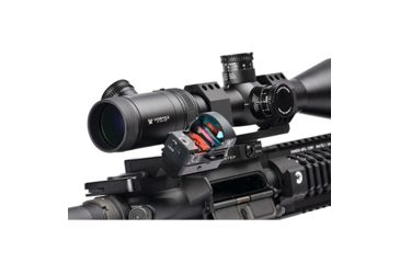 6-Vortex RT45 Offset Mount for Razor Red Dot