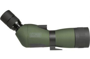 Vortex Sandpiper 15-45x65mm Angled Spotting Scope Stokes Birding Series SBS-SPR65-A