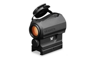 Vortex SPARC Red Dot 2 MOA Bright Red Dot Red Dot Sight w// Mount SPC-AR1