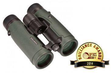 Vortex Optics Talon Hd 10x42 Roof Prism Binocular Tln 4210