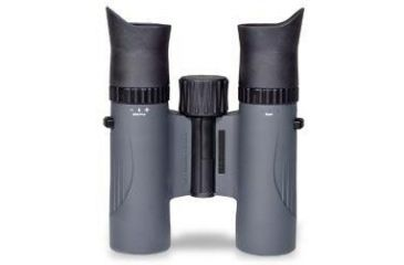 Vortex Viper 8x28 R/T Tactical Binocular - Back View V828RT