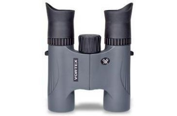 Vortex Viper 8x28 R/T Tactical Binocular - Front View V828RT