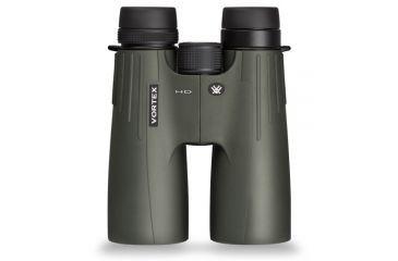 Vortex Viper HD 12x50 Binoculars, Green VPR-5012-HD
