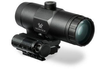 Vortex VMX-3T Magnifier with Flip Mount VMX-3T