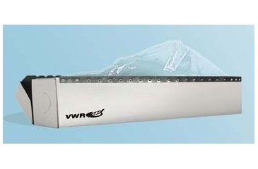 VWR Clear Plastic Lab Wrap 3470