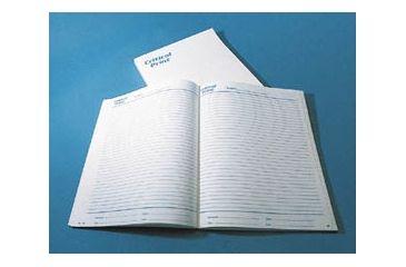 VWR Critical Print Scientific Notebooks P1114-13C