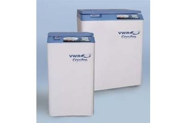 VWR CryoPro Auto-Fill Systems, AF Standard Series AF-20PS AF-20PS Package System With Plastic Box Inventory System