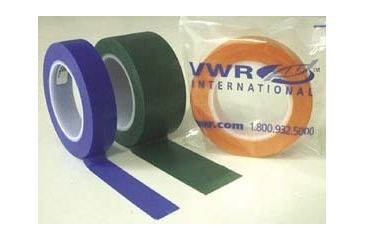 VWR General-Purpose Polyethylene Tape 2OR-CTPC 5.1 Cm (2'') Wide Roll