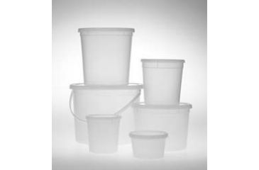 VWR HDPE Multipurpose Containers 89009-664