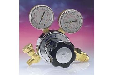 VWR Heavy-Duty Single-Stage Gas Regulators 3001106