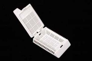 VWR Histology Cassettes VWR-560-3 Embedding Cassette Bases Aqua