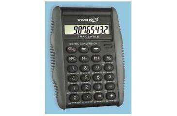 VWR Metric Conversion Calculator 1000