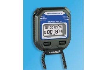 VWR Programmable Stopwatch/Timer 1040