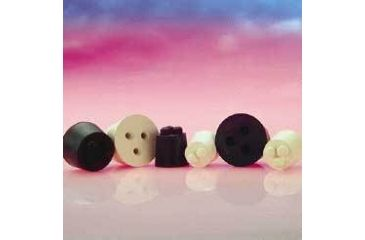 VWR Rubber Stoppers TW-6