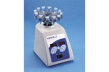 VWR Signature Pulsing Vortex Mixer 930104 Grinding Media