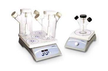 VWR Slow Speed Magnetic Stirrers 986936 Model 655 Standard Models