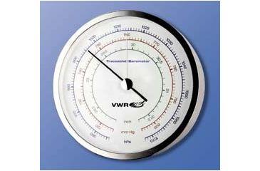 VWR Traceable Precision Dial Barometer 4199