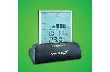 VWR Traceable Workstation Digital Barometer 4245