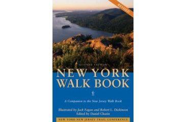Walk Book Ny, Ny/njtc, Publisher - Ny/nj Trail Confrnce