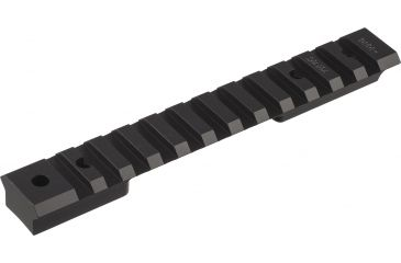 1-Warne Howa Mini Action XP Tactical Rail