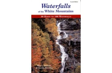 Waterfalls In The White Mtns, Bruce Bolnick, Publisher - W.w. Norton & Co