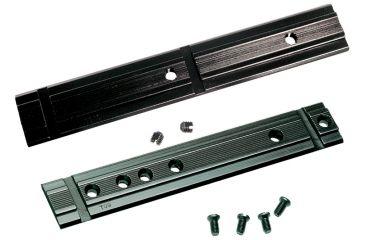 Weaver 22 Tip-Off Aluminum Base To 22 48459