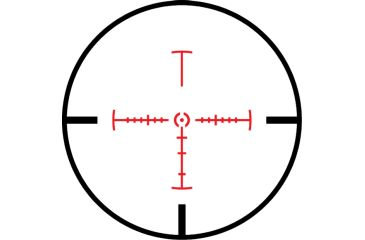 Weaver 800364 CIRT Illumreticle