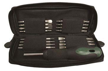 Weaver 849716 Soft Side Gunsmith Tool Kit