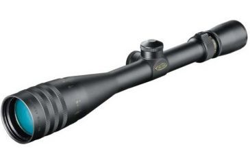 Weaver Hunting Rifle-Scope V-7 2.5-7x32 mm, Matte Black Finish, Dual-X Reticle 849399
