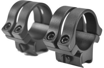 Weaver Rings,Quad-Lock Tip Off Matte