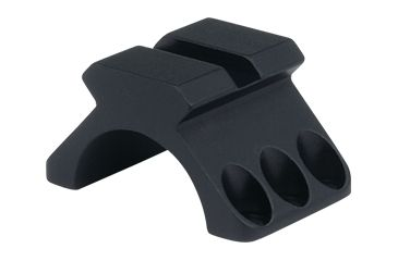Weaver Tactical Ring Cap with 1in Picatinny Rail 99665