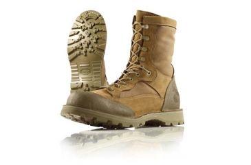 5b17e9775c4 Wellco E162 Mojave USMC R.A.T. Hot Weather Combat Boots | Free ...
