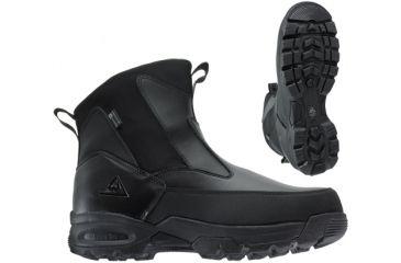 1-Wellco 44100-002 Uniform Boots - Gates Wellmed Lightweight First Response Slip On Boot