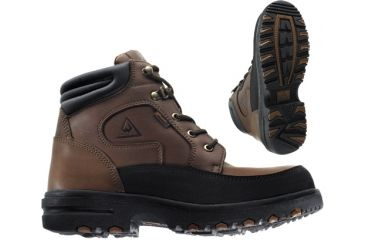 Wellco 91090-005 Work Boots - Ravenhawk 6in Composite Safety Toe