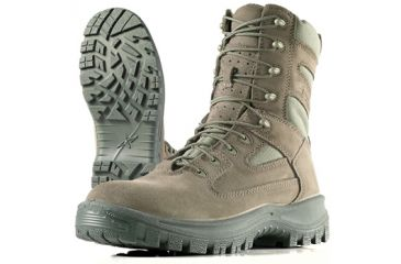 Wellco S150 Temperate Weather Signature Boots, Sage Green, 10.0 Wide