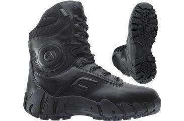 Wellco The Black Spartan - Size - 7.0, Width - R 73080-002-70R