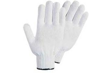 Wells Lamont Glove 100%POLY String Knit Y5010W