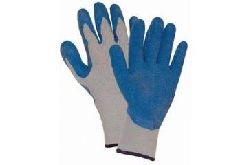 Wells Lamont Glove Latex Coated PK12 Y9240XS