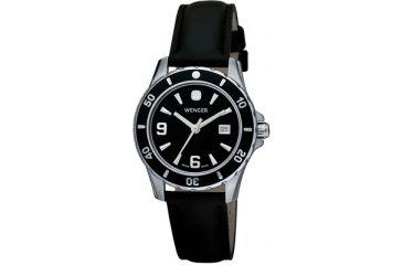 Wenger Ladies' SE Watch - Ladies' Stainless Steel Water Resistant Watch