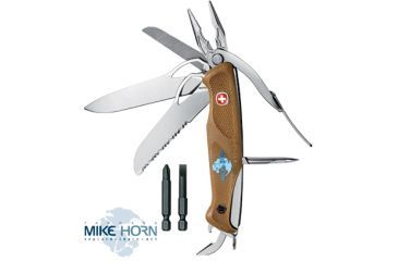 Wenger Mike Horn Swiss Army Knife 16324