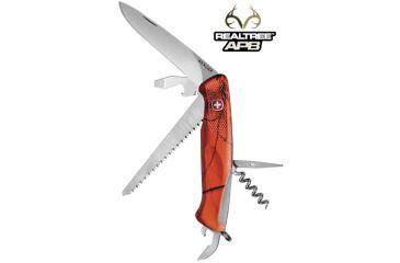 Wenger Realtree Ap Blaze 55 Pocket Knife 16843