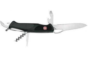 Wenger Swiss Army Knives Ranger 61