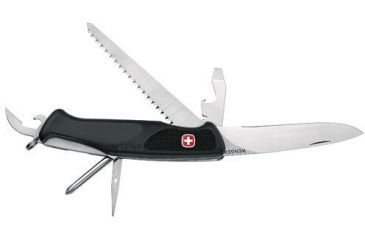Wenger Swiss Army Ranger 56 Pocket Knives 16302