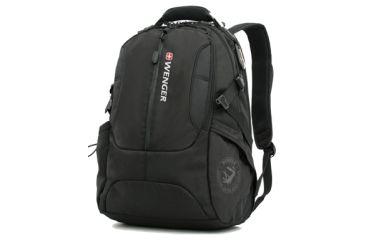 Wenger Zurich 18.5in Computer Pack, Black 12375